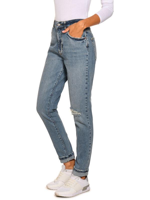 Spijkerbroek Selena