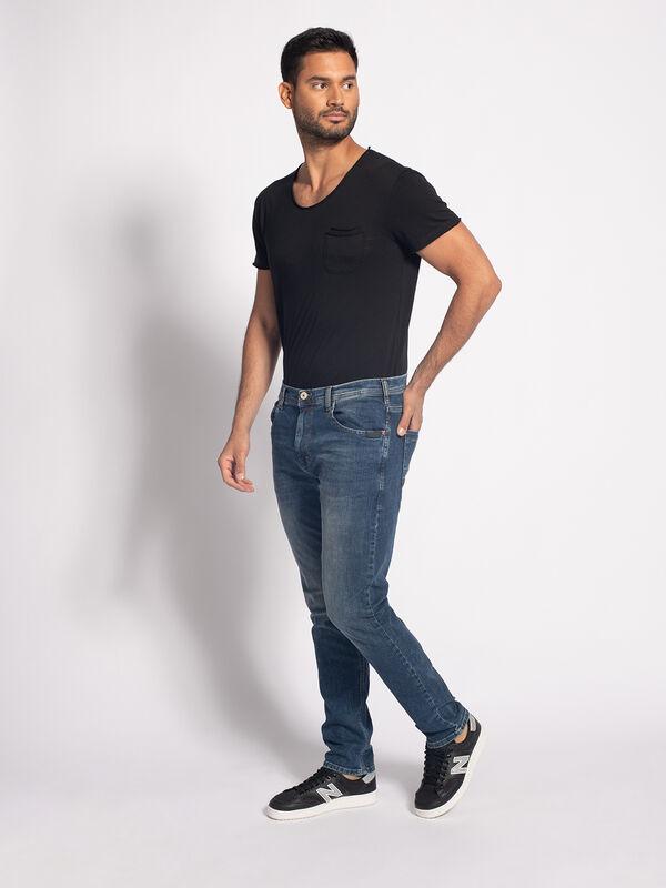 Spijkerbroek Arton