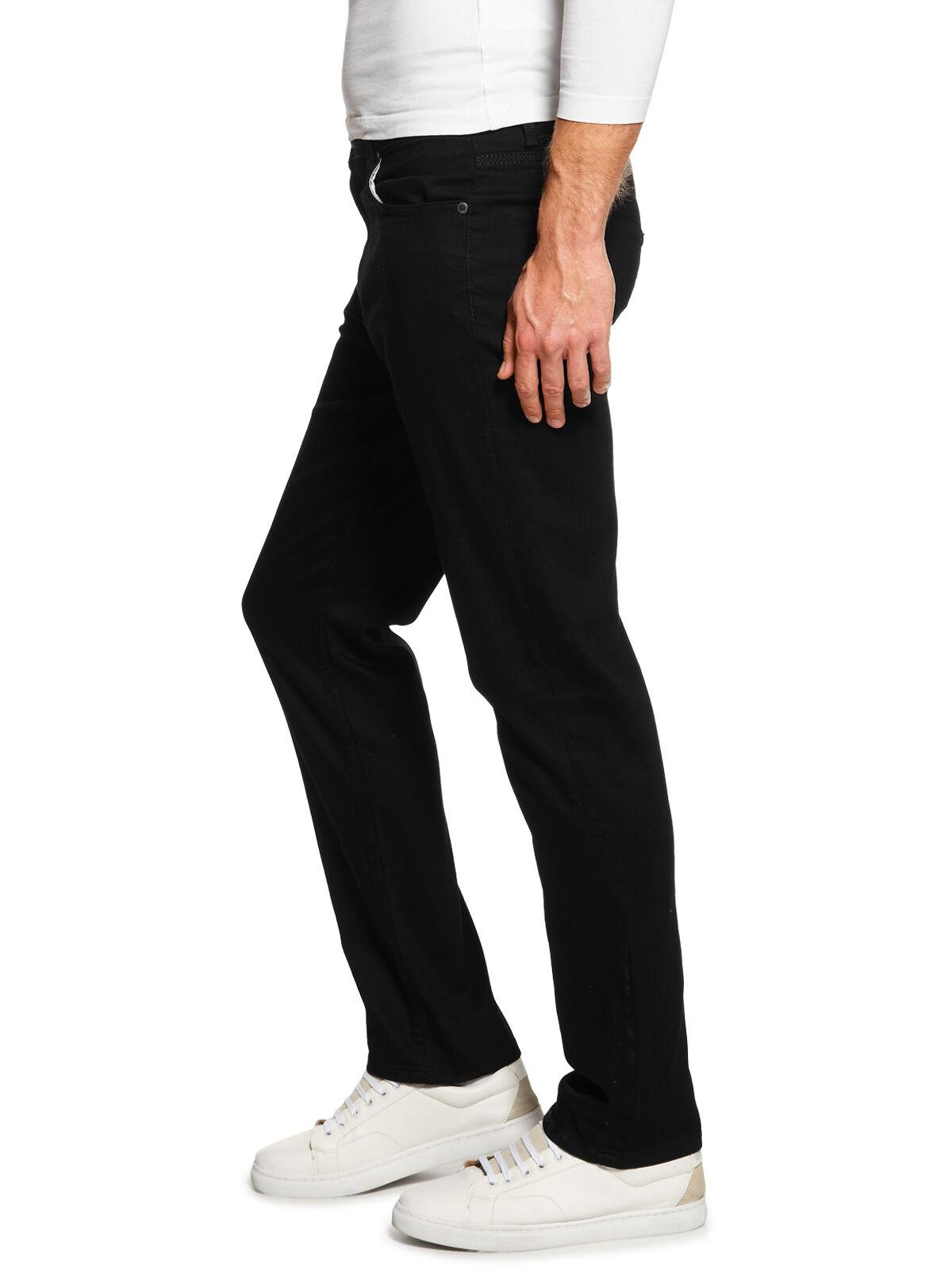 Spijkerbroek Straight Fit