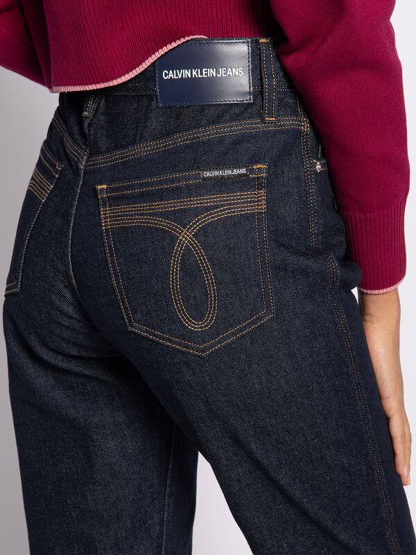 Spijkerbroek CKJ020