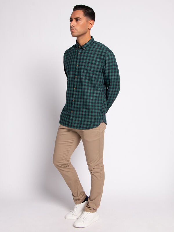 Overhemd Regular fit