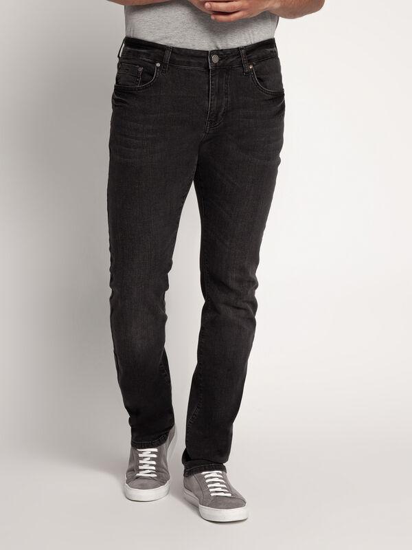 Spijkerbroek Regular Fit