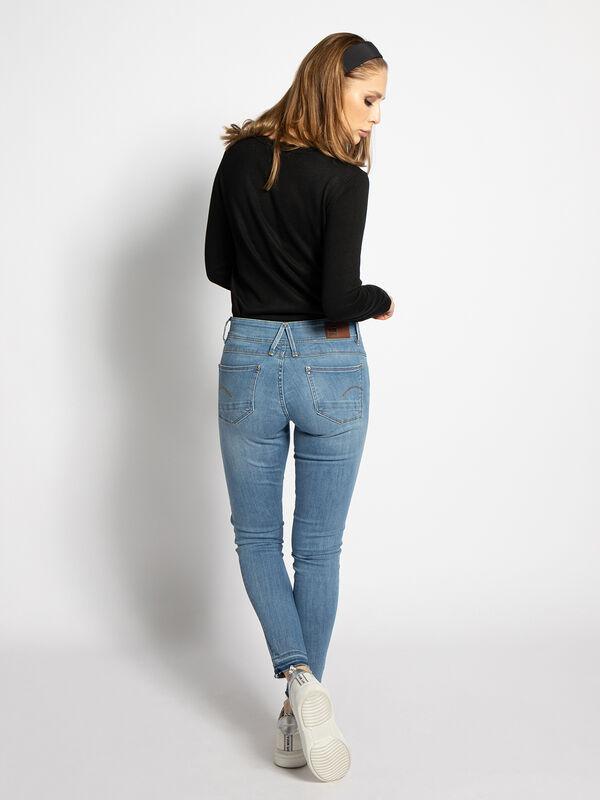 Spijkerbroek Lynn