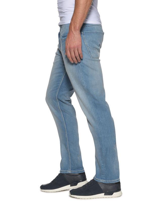 Spijkerbroek Cash