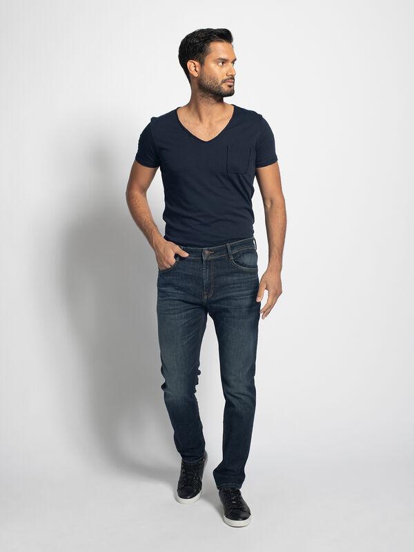 Spijkerbroek Jonas X