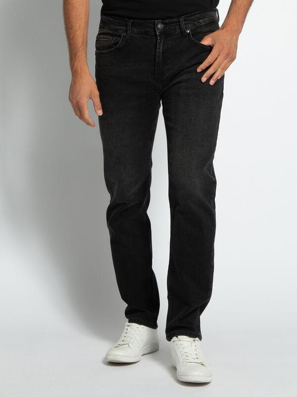 Spijkerbroek Spruce