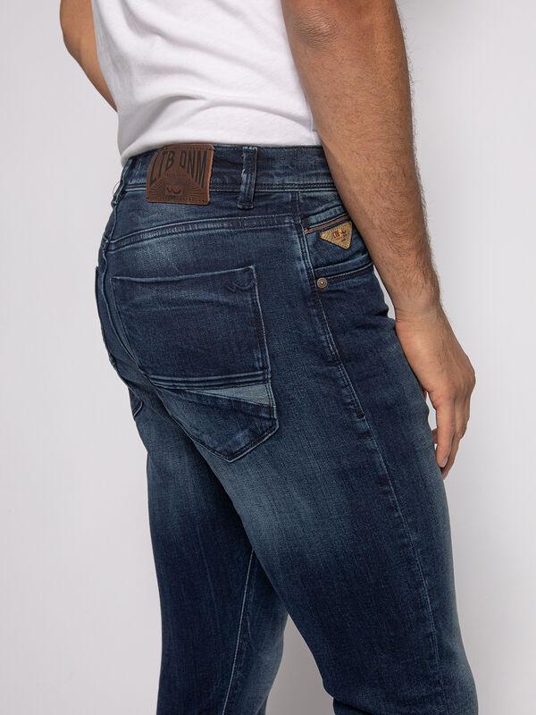 Elmon Jeans