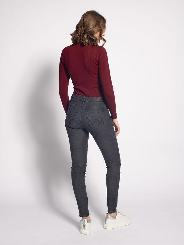Spijkerbroek Cara