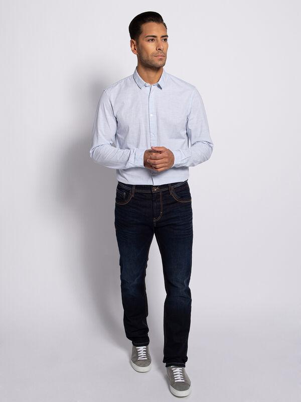 Spijkerbroek Marvin