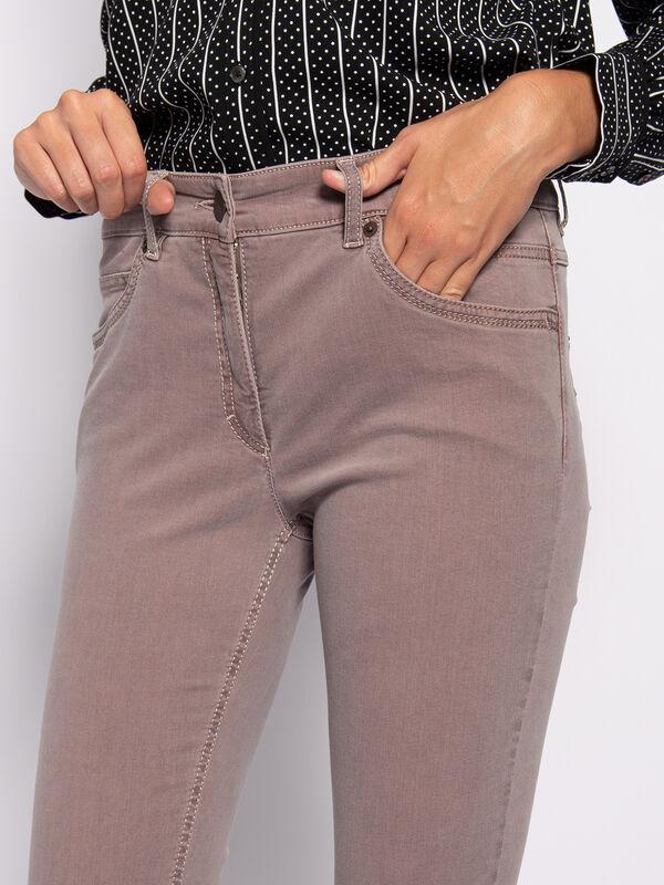 Spijkerbroek Twigy