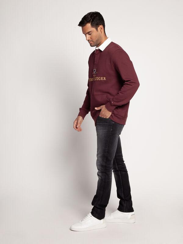 Spijkerbroek Layton