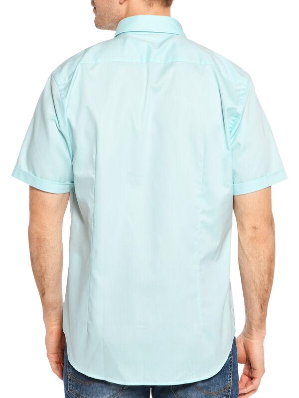 Overhemd met korte mouwen