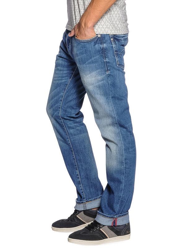 Spijkerbroek Marcel