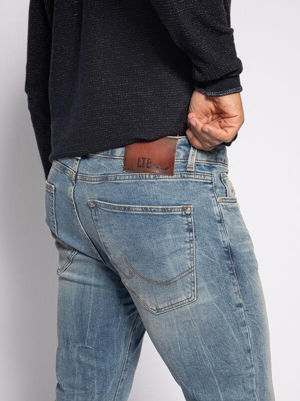 Spijkerbroek