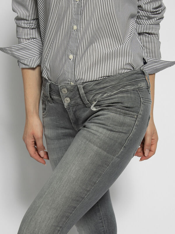 Spijkerbroek Julita