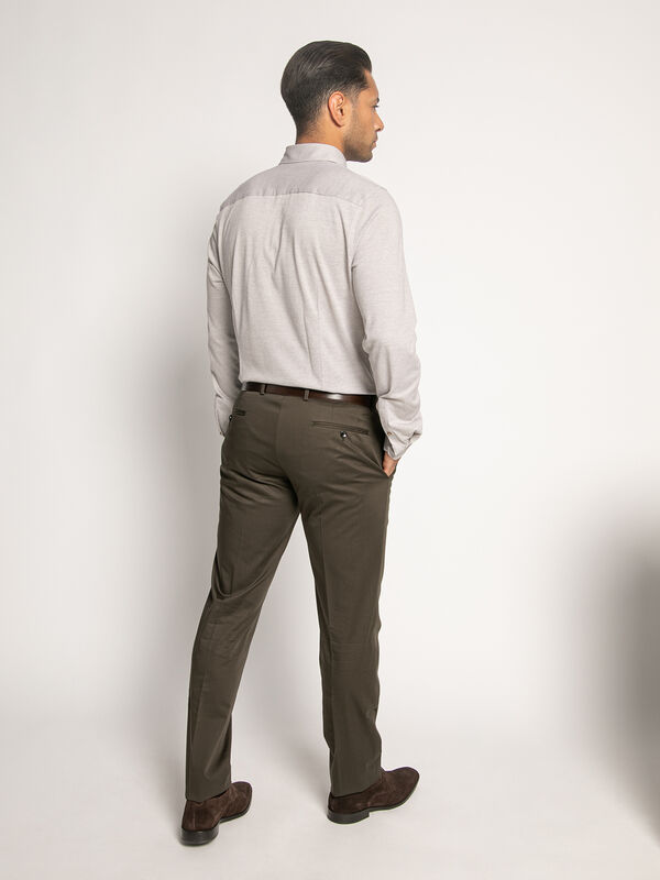 Overhemd Slim fit