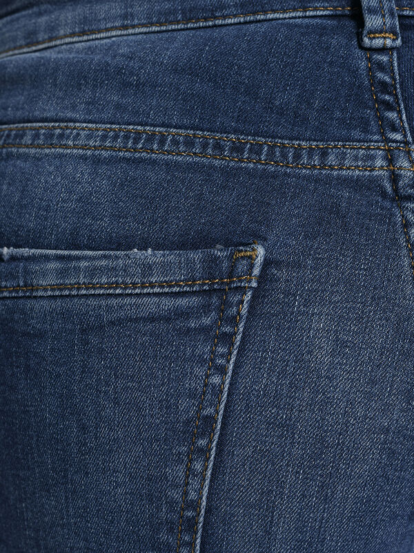 Jambes Jeans
