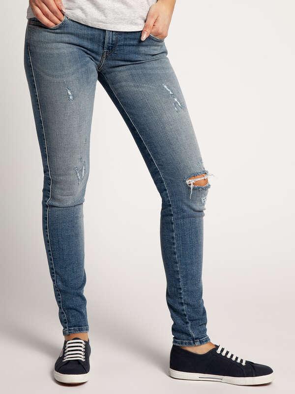 Spijkerbroek Gracey