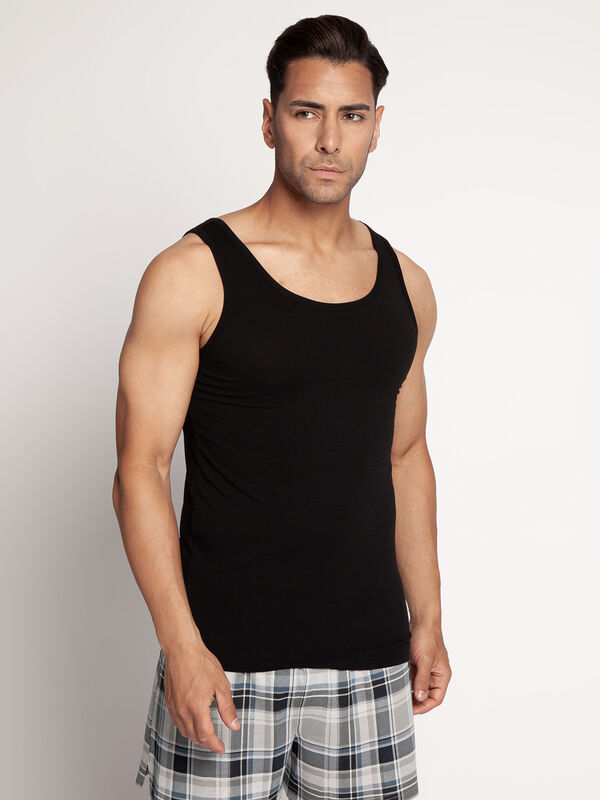 2 Pack Tank Tops