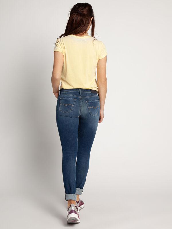 Spijkerbroek Luz