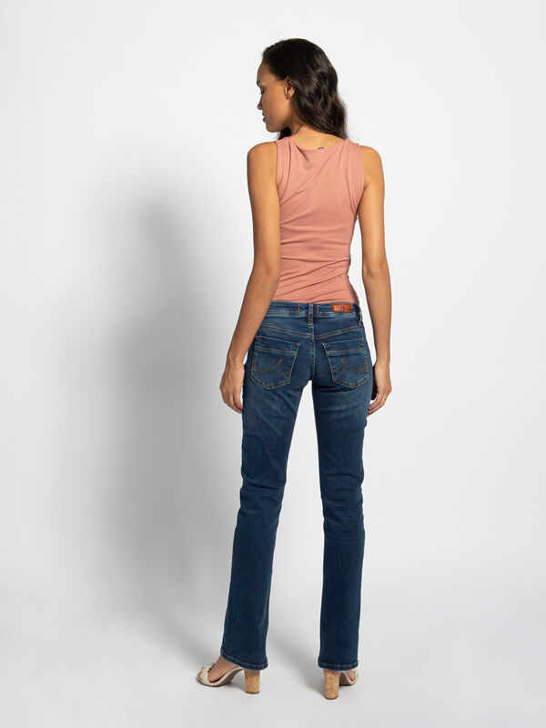 Spijkerbroek Valerie