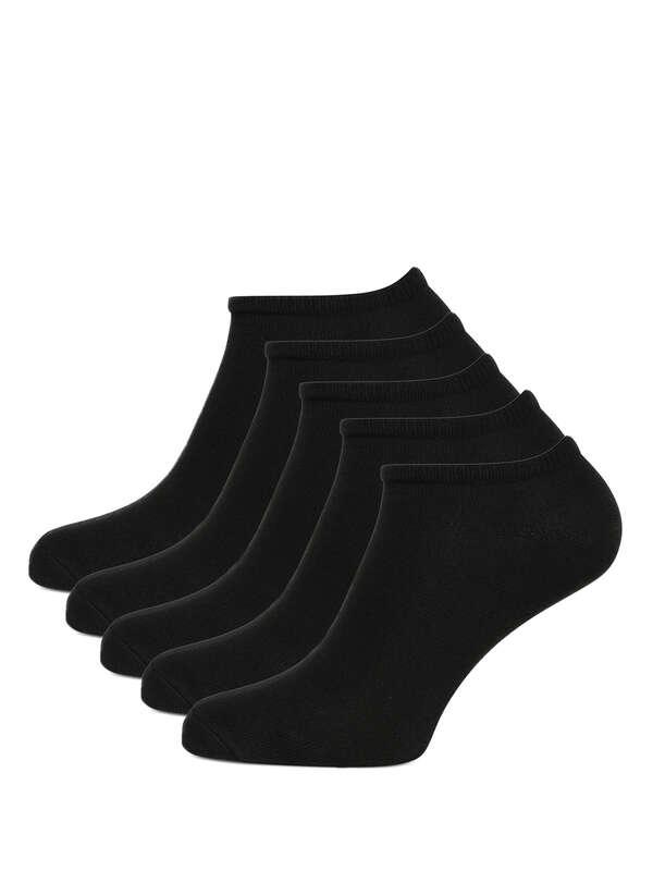 5 Pack Footie Socks