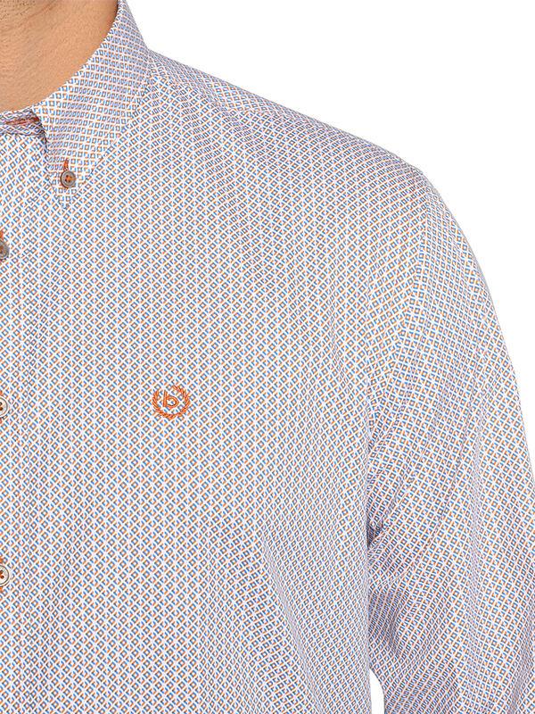 Overhemd Custom fit