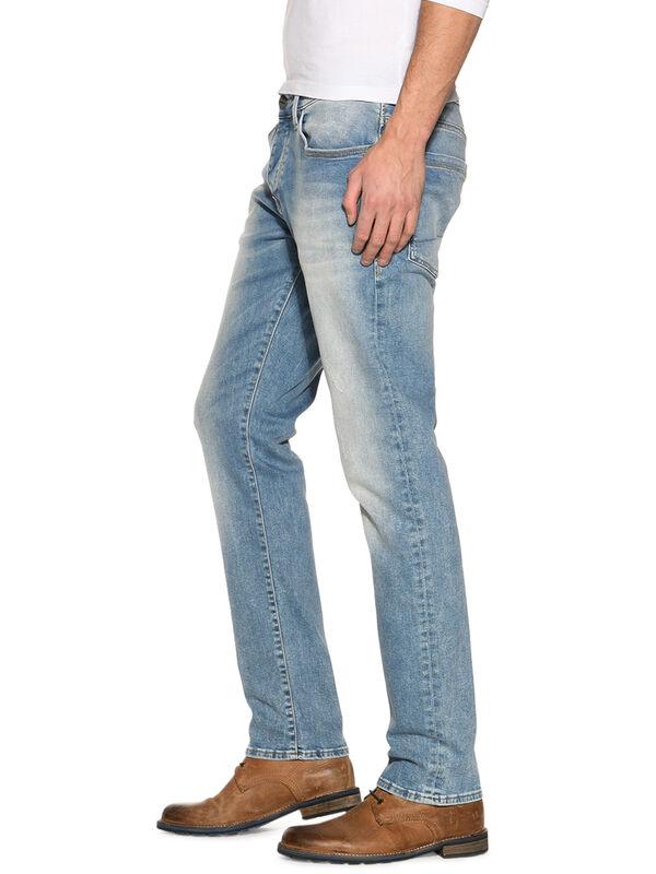Spijkerbroek Yves