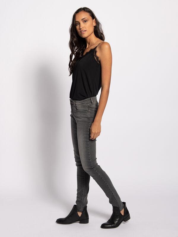 Spijkerbroek Nicole