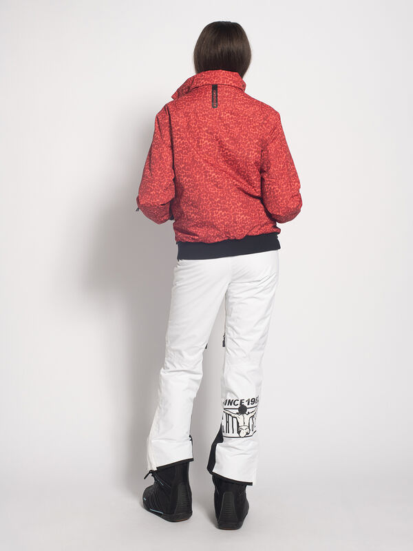 Ski- en snowboardjack