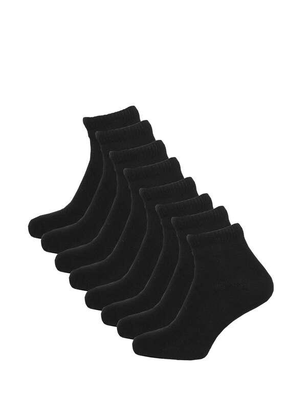 Set van 8 paar sneakersokken