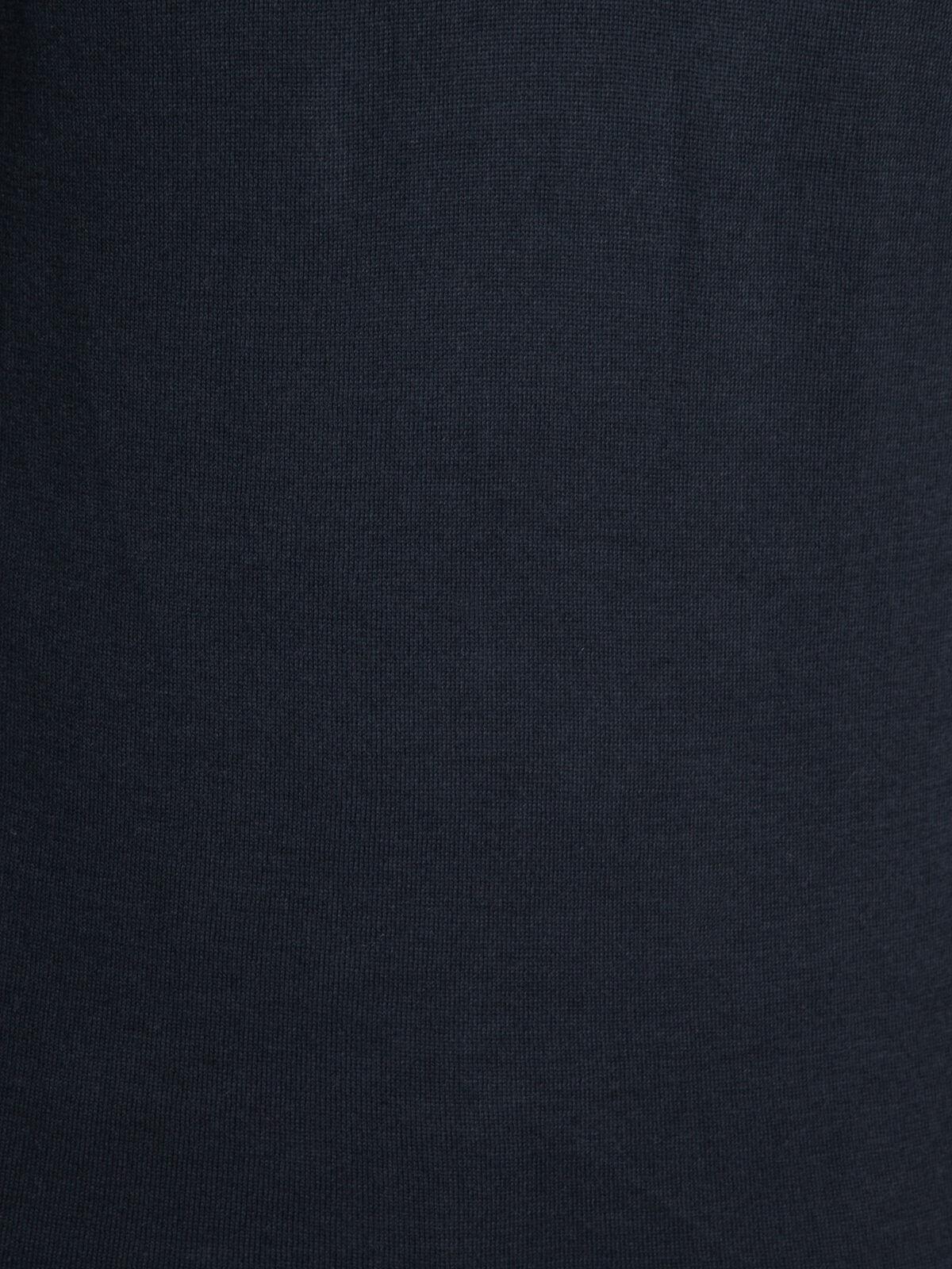 Mexx Pullover V Auschnitt navy | Dress for less