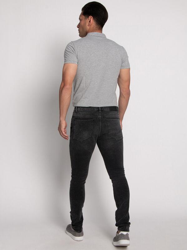 Skid Jeans