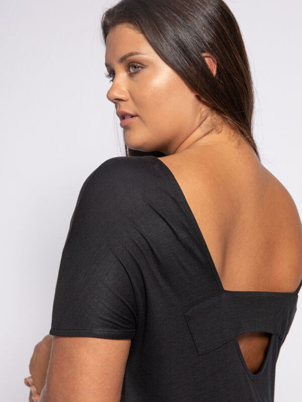 Maxi Dress (plus size)