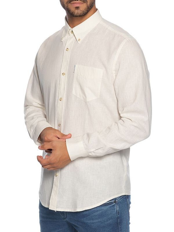 Regular-Fit Shirt