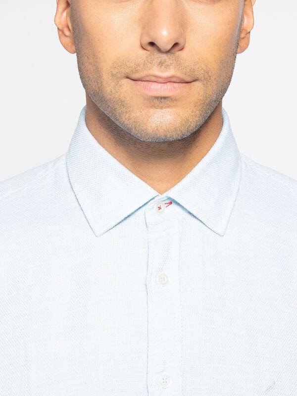 Overhemd Modern fit