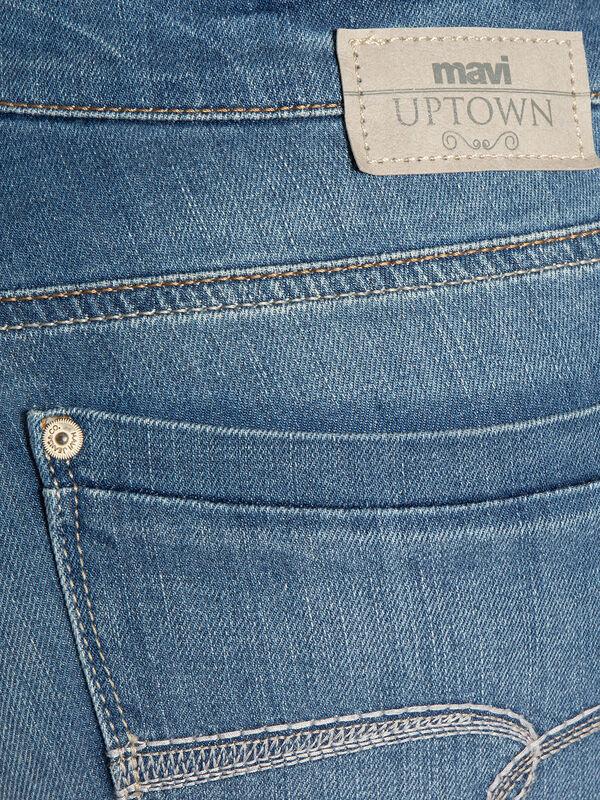 Spijkerbroek Sophie