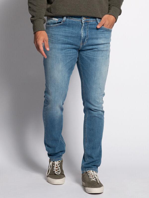 Jonas X Jeans