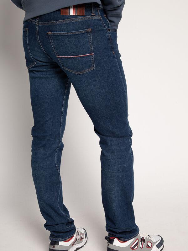 Denton Jeans
