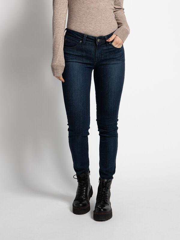Spijkerbroek Scarlett