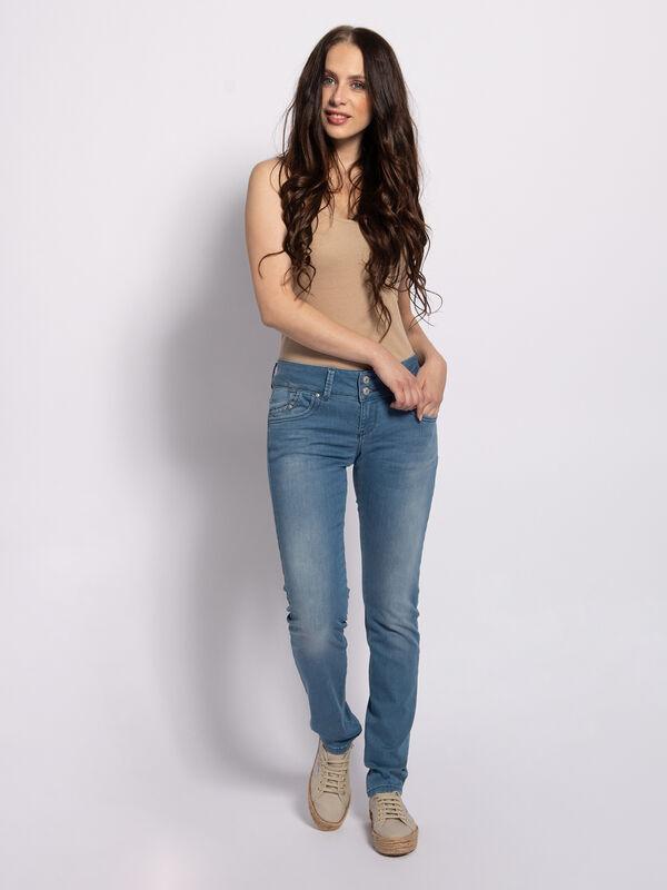 Spijkerbroek Molly