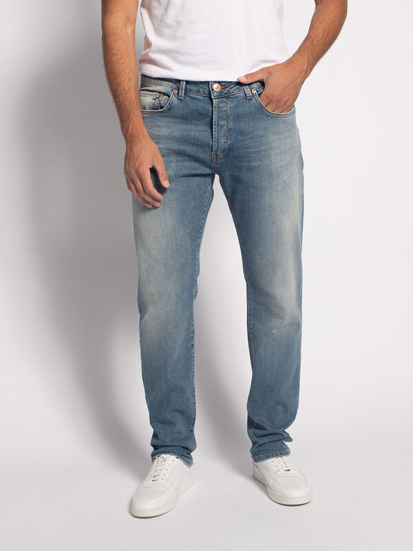 Hollywood D Jeans