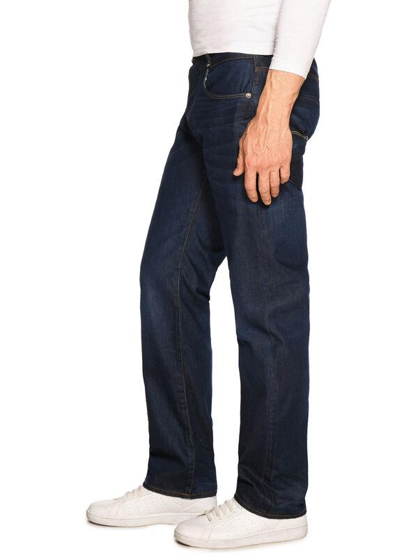Spijkerbroek Radar