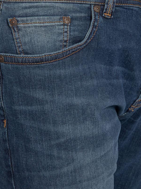 Spijkerbroek Hollywood