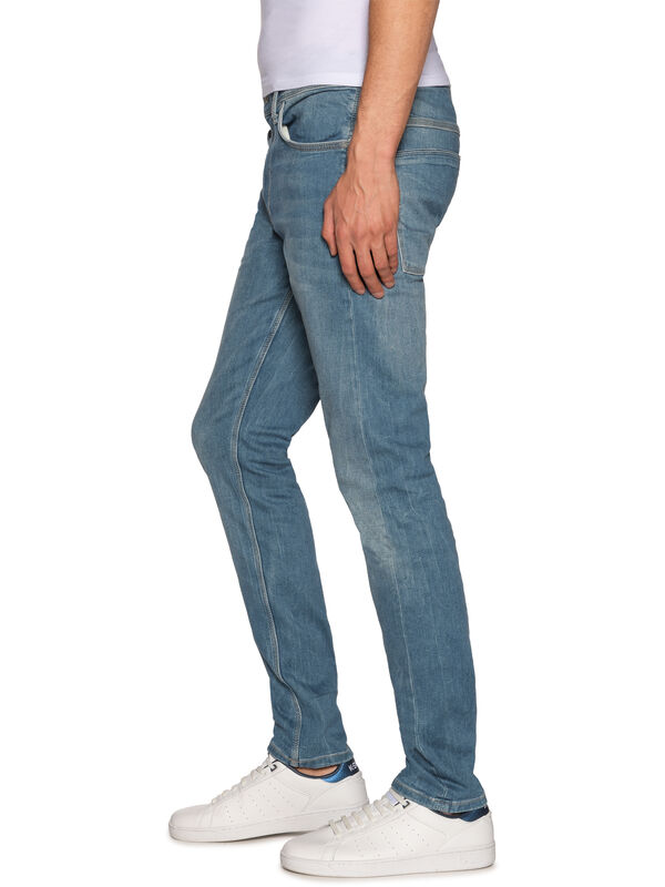 Spijkerbroek Nickel