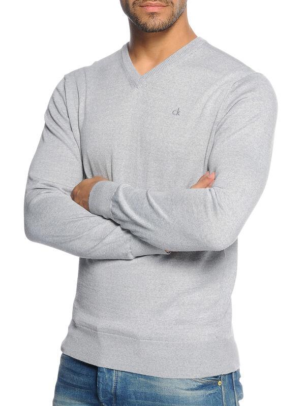 V-neck Pullover
