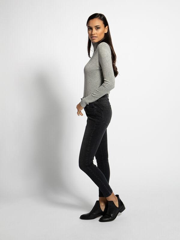 Spijkerbroek Tanya X