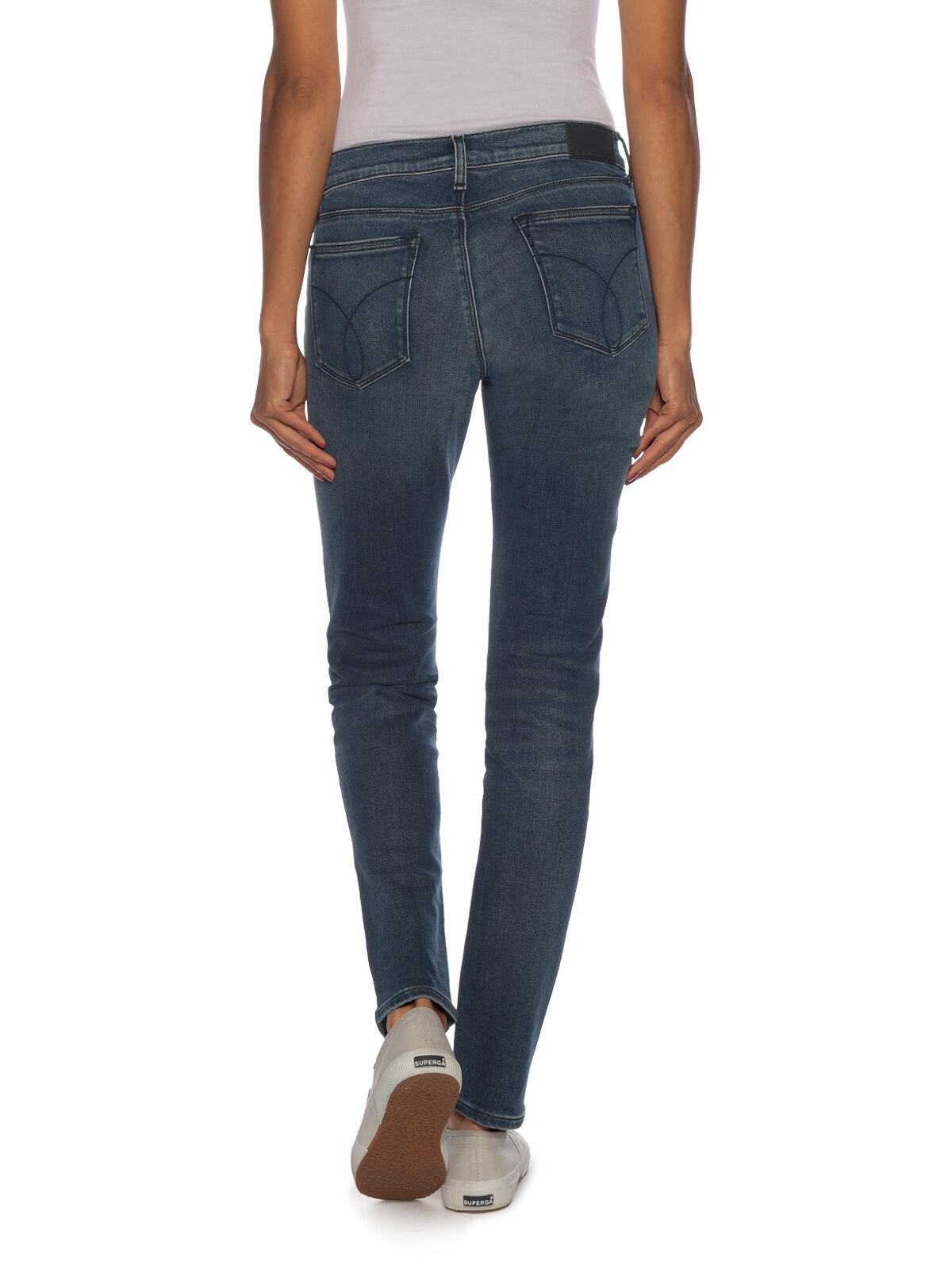 Spijkerbroek Skinny