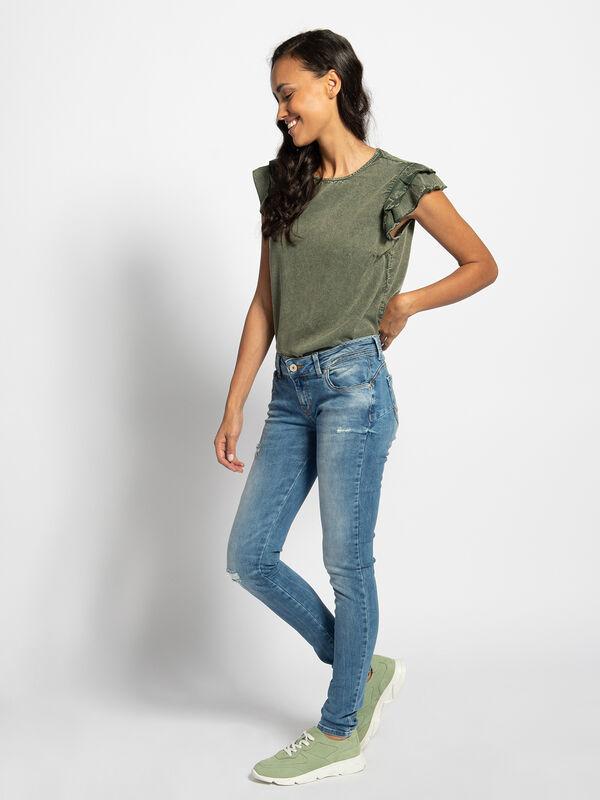Spijkerbroek Rachela X