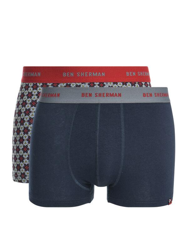 Set van 2 boxershorts
